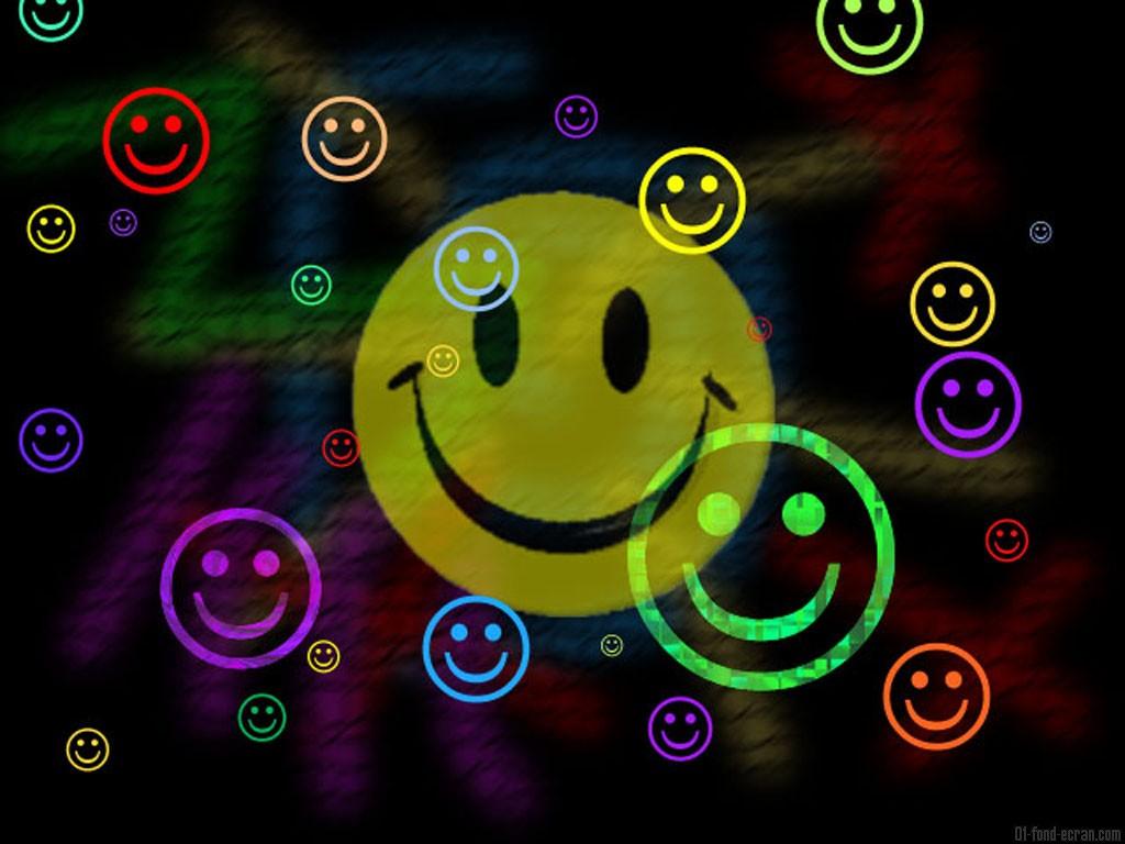 Metoyougirls archive du blog fond ecran smiley 25861 for Photo de ecran